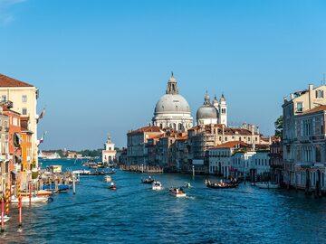 Free walking tour Venezia Arte, segreti e leggende