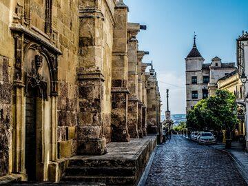 Kostenlose Tour Córdoba Essential