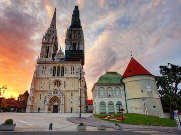 Zagreb antes de Zagreb