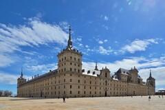 Free Tour visita la Maravilla del Mundo: El Monasterio del Escorial
