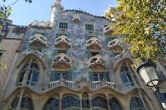 Gaudí & Modernism Tour