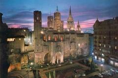 Free Tour Cuentos y Leyendas de la Barcelona antigua
