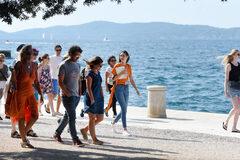 Free Spirit Walking Tour Zadar