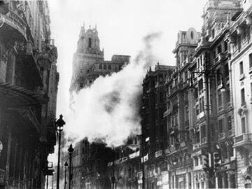 Free Tour por el Madrid de la Guerra Civil