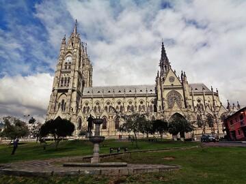 Conociendo Centro Histórico de Quito