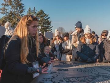 Free walking tour Campo di concentramento di Sachsenhausen