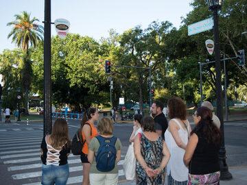 Free Tour por el Mítico Barrio Pichincha!