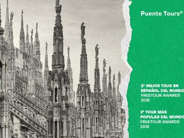 Kostenlose historische Tour: Mailand, die überrascht! - (AUSGE...