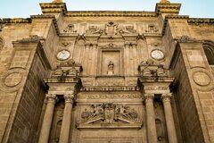 Historia y leyendas de Almería