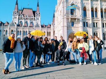 Free Tour Budapest Fundamental: del Imperio austrohúngaro al comunismo.