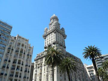 Montevideo, die wahre Geschichte - Free Tour