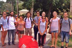 Baku Original Walking Free Tour