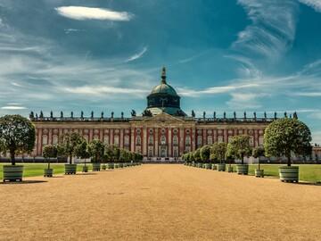 Free walking tour durch das historische Zentrum von Potsdam