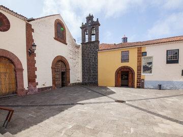 Storia e arte coloniale a La Laguna (il tour più completo) con una guida turistica ufficiale