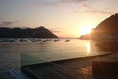 Free tour express al San Sebastián esencial