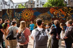 Free walking tour di Dublino - Essenziali e stranezze