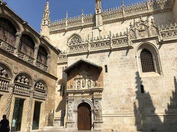 Incredibile Granada - Tour gratuito