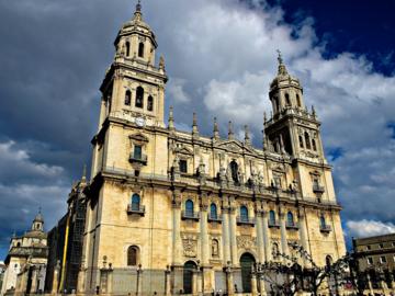 Visita gratuita del Monumental Jaén