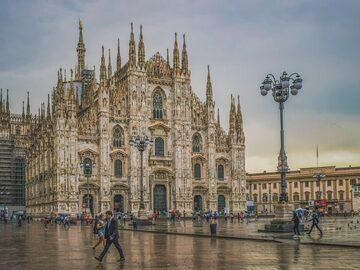 Reisegeist - Kostenlose Tour Mailand