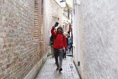 Free Tour Histórico: Leyendas de Brujas