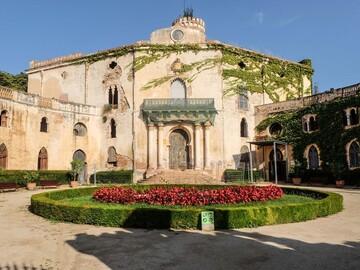 Visita guidata al Labirinto di Horta (Barcellona)