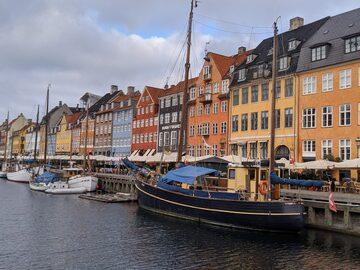 Essential Free Tour of Copenhagen