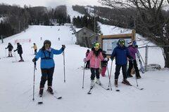 Mountain Ski - Free Tour ⛷