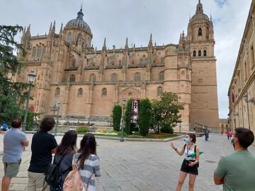Free Tour Salamanca Essential