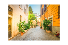Free Tour Two hours in Trastevere: between history and legend
