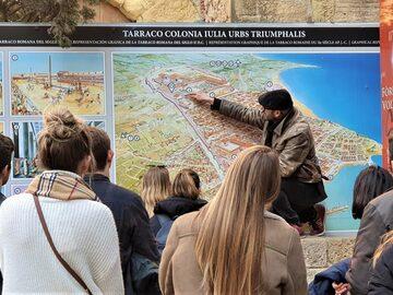 Free Tour de Tarragona oficial