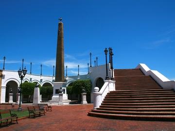 Fascinating Walking Experience in Panama Casco Antiguo