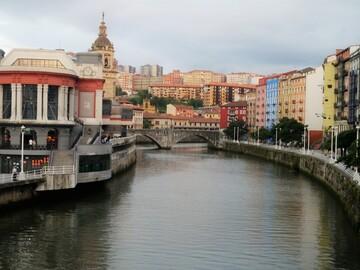 Entdecken Sie Bilbaos wahre Schönheit-Alternative Tour
