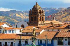 Free Walking Tour Through Cusco
