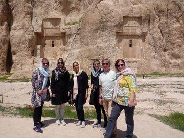 Viaggio a Persepoli: storia e cultura della Persia