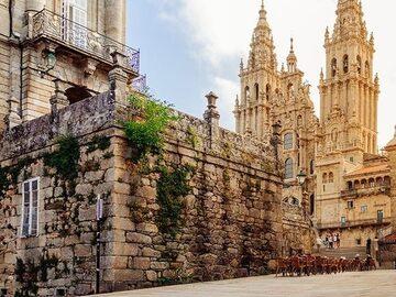 Free Tour Santiago Imprescindible