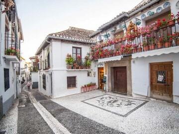 Albaicín - Sacromonte Free Tour