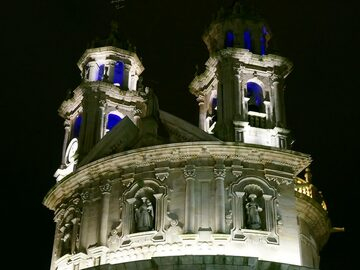 Free tour Misterios y Leyendas de Pontevedra