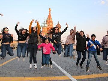Conozca Todo Sobre el Centro Histórico de Moscú!