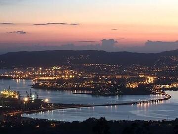 Ruta nocturna por el Ferrol modernista e ilustrado