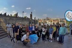 Visita guiada al puente de Carlos y al castillo de Praga