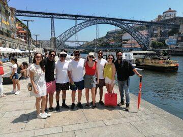 The best of Porto Free Tour