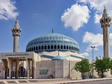 Free tour a pie por el atardecer en Ammán