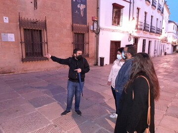 Córdoba Imprescindible - Free Tour (Máx. 6 personas)