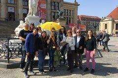 Kostenlose Tour Berlin unbedingt erforderlich