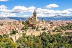 Free Tour Segovia and its Heritage