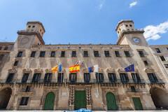 Free tour descubre Alicante