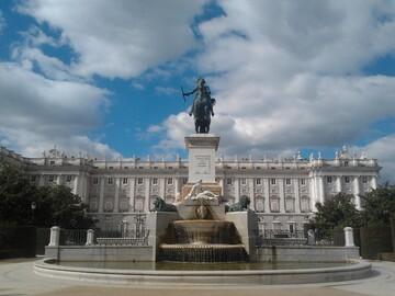 FREE TOUR del Madrid de los Austrias