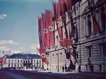 Nazism and the Holocaust told in this magnificent free tour