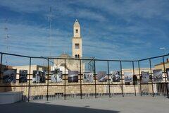 Free walking tour Entdecken Sie Bari