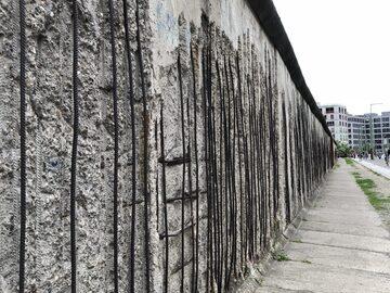Visita gratuita del Muro de Berlín (Memorial).